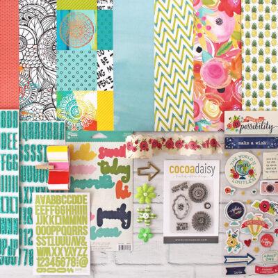 May 2016 Kits