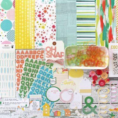 June 2016 Kits