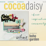 Introducing the Cocoa Daisy online magazine!