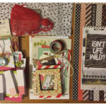 How I Finished Off My December Cocoa Daisy Kit . . .