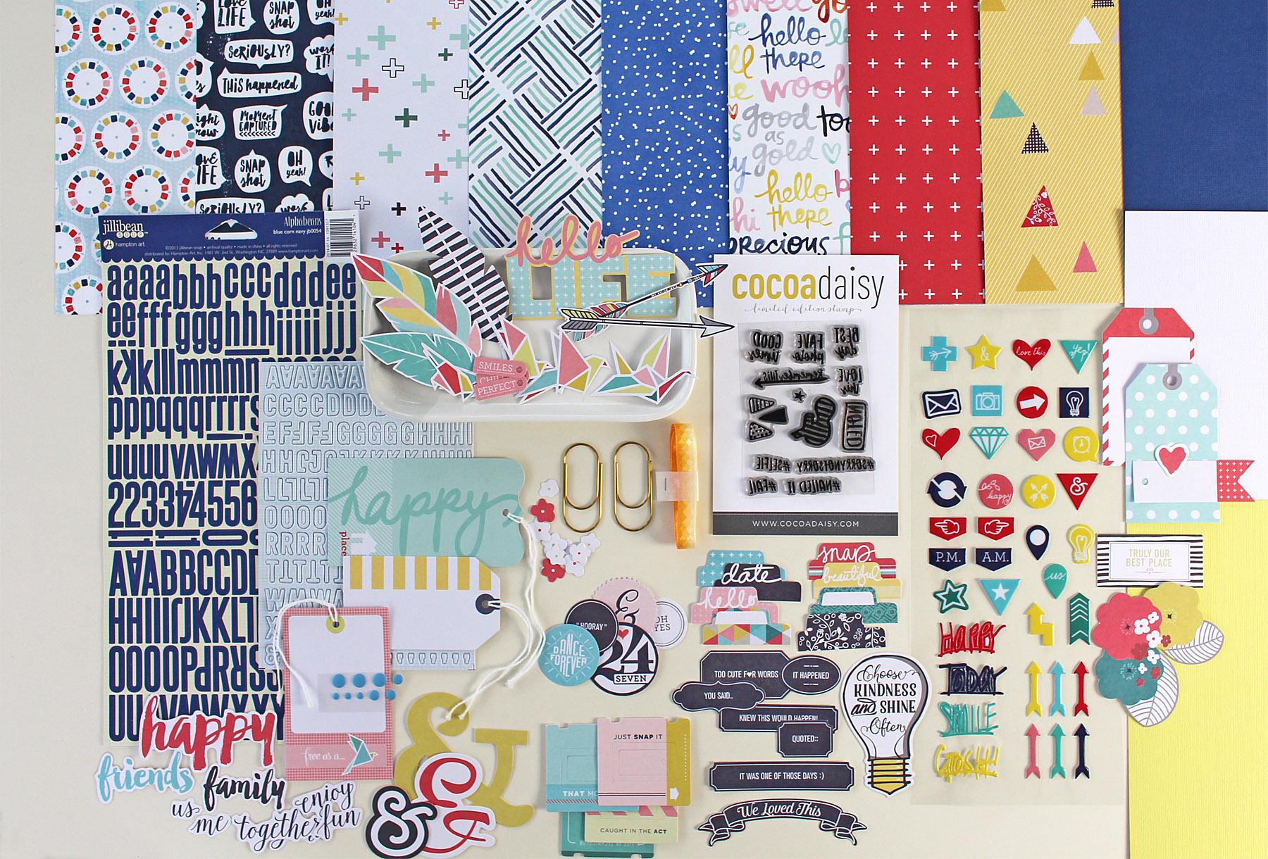 2016 Kits