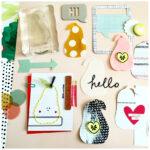 Tips & Tricks :: One stamp, so many ways!
