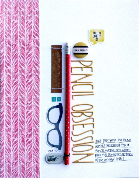 pencil-obsession by Emily Pitts