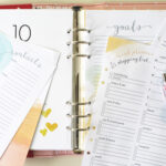 FREE Downloads for your Planner, plus MORE.