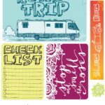 Our July Freebie: Road Trip