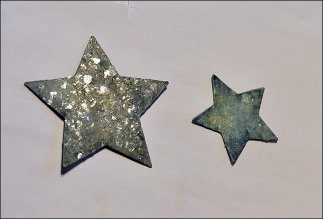 stars mica