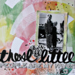 Product Focus – Watercolor Paper with Alissa