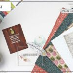 Grab a good book and escape with Hemingway, our August kit collection